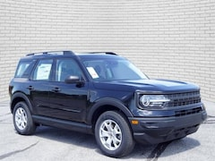 2021 Ford Bronco Sport Base SUV for sale in Hutchinson, KS at Midwest Superstore