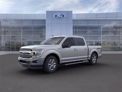 2020 Ford F-150 XLT Truck SuperCrew Cab for sale in Hutchinson, KS at Midwest Superstore