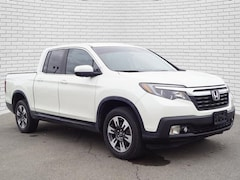 2017 Honda Ridgeline RTL AWD Truck Crew Cab for sale in Hutchinson, KS at Midwest Superstore