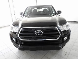 New 2019 Toyota Tacoma SR5 Truck Double Cab