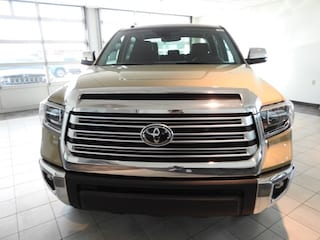 New 2019 Toyota Tundra Limited Truck CrewMax for sale Philadelphia