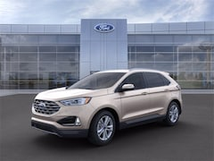 2020 Ford Edge SEL SUV for sale in Hutchinson, KS at Midwest Superstore