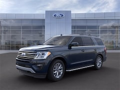 2021 Ford Expedition XLT SUV for sale in Hutchinson, KS at Midwest Superstore