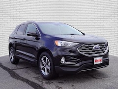 2019 Ford Edge SEL SUV for sale in Hutchinson, KS at Midwest Superstore