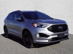 2020 Ford Edge ST Line SUV for sale in Hutchinson, KS at Midwest Superstore
