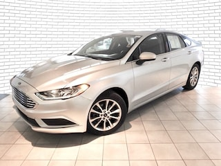 2017 Ford Fusion SE Sedan 3FA6P0HD0HR149068 for sale in Hutchinson, KS at Midwest Superstore