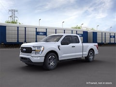 2021 Ford F-150 XL Truck SuperCab Styleside for sale in Hutchinson, KS at Midwest Superstore