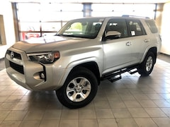 2019 Toyota 4Runner SUV for sale in Hutchinson, KS at Midwest Superstore