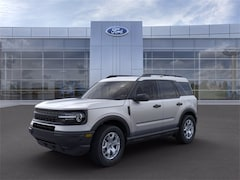 2021 Ford Bronco Sport Base AWD SUV for sale in Hutchinson, KS at Midwest Superstore
