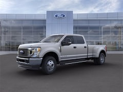 2021 Ford F-350 XL Truck Crew Cab for sale in Hutchinson, KS at Midwest Superstore