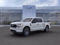 2021 Ford F-150 XL Truck SuperCrew Cab for sale in Hutchinson, KS at Midwest Superstore