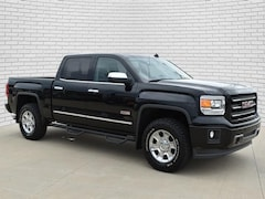 2014 GMC Sierra 1500 SLT Truck Crew Cab for sale in Hutchinson, KS at Midwest Superstore