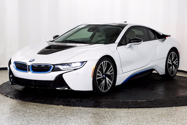 Used BMW I Base For Sale In Lake Zurich IL WBYZCFV - 2015 bmw i8 for sale