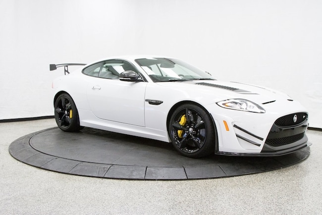 sale trend xk xkrs promo series s jaguar cars first xkr for drive motor