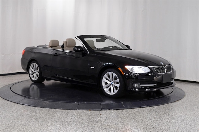 Used BMW I For Sale In Lake Zurich IL WBADWCXCE - 2012 bmw 328i convertible for sale