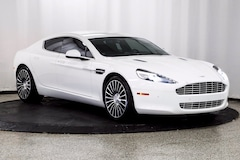 2012 Aston Martin Rapide Sedan for sale in Lake Zurich, IL