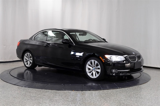 Used BMW I For Sale In Lake Zurich IL WBADWCXCE - 2012 bmw 328i convertible