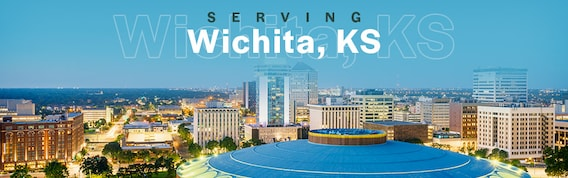 About Wichita, KS | Midwest Superstore