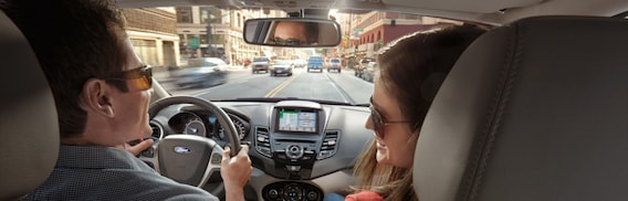 Ford Sync 3 Voice Activated Technology | Midwest Superstore