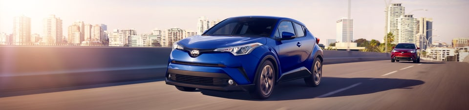 2018 Toyota C-HR for Sale in Hutchinson, KS