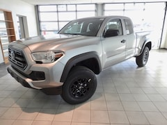 2019 Toyota Tacoma SR Truck 5TFSZ5AN5KX172511 for sale in Hutchinson, KS at Midwest Superstore