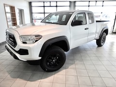 2019 Toyota Tacoma SR Truck 5TFSZ5AN4KX165680 for sale in Hutchinson, KS at Midwest Superstore