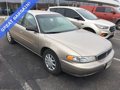 2003 Buick Century Custom Sedan for sale in Hutchinson, KS at Midwest Superstore