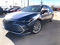 2020 Toyota Avalon Limited Sedan for sale in Hutchinson, KS at Midwest Superstore