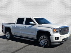 2015 GMC Sierra 1500 Denali Truck for sale in Hutchinson, KS at Midwest Superstore