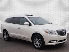2015 Buick Enclave Leather Group SUV for sale in Hutchinson, KS at Midwest Superstore