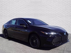 2021 Toyota Avalon Hybrid XSE Sedan for sale in Hutchinson, KS at Midwest Superstore