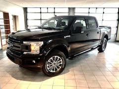 2019 Ford F-150 XLT Truck for sale in Hutchinson, KS at Midwest Superstore