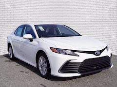2021 Toyota Camry LE Sedan for sale in Hutchinson, KS at Midwest Superstore