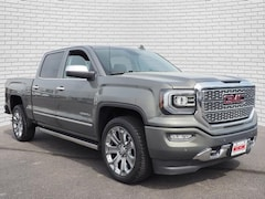 2017 GMC Sierra 1500 Denali Truck for sale in Hutchinson, KS at Midwest Superstore