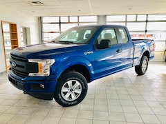 2018 Ford F-150 XL Truck for sale in Hutchinson, KS at Midwest Superstore