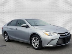 2015 Toyota Camry Hybrid XLE Sedan 4T1BD1FK6FU168895 for sale in Hutchinson, KS at Midwest Superstore