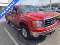 2011 GMC Sierra 1500 SLE Truck for sale in Hutchinson, KS at Midwest Superstore