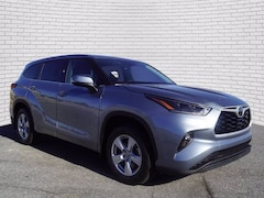 2021 Toyota Highlander LE SUV for sale in Hutchinson, KS at Midwest Superstore