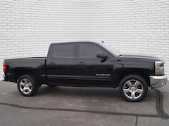 2016 Chevrolet Silverado 1500 LT Truck for sale in Hutchinson, KS at Midwest Superstore