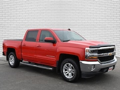 2017 Chevrolet Silverado 1500 LT Truck for sale in Hutchinson, KS at Midwest Superstore