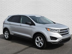 2015 Ford Edge SE SUV for sale in Hutchinson, KS at Midwest Superstore