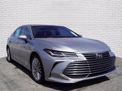 2021 Toyota Avalon Limited Sedan for sale in Hutchinson, KS at Midwest Superstore