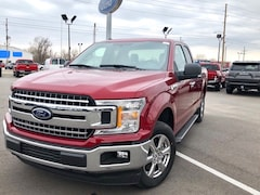 2018 Ford F-150 XLT Truck for sale in Hutchinson, KS at Midwest Superstore