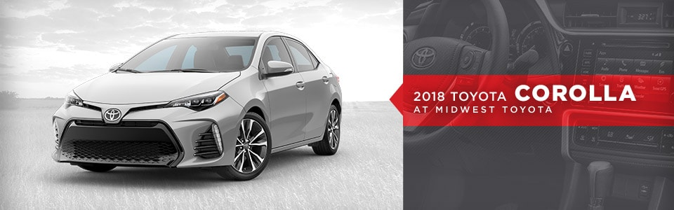 2018 Toyota Corolla Hutchinson Ks