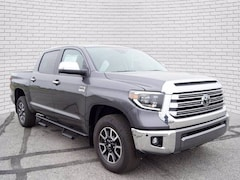 2021 Toyota Tundra 1794 5.7L V8 Truck CrewMax for sale in Hutchinson, KS at Midwest Superstore