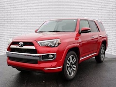 2016 Toyota 4Runner Limited Sport Utility JTEBU5JRXG5395482 for sale in Hutchinson, KS at Midwest Superstore
