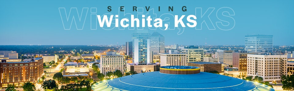 About Wichita, KS | Midwest Toyota
