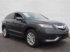 2016 Acura RDX Technology SUV for sale in Hutchinson, KS at Midwest Superstore