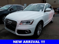 2015 Audi Q5 2.0T Premium SUV for sale in Hutchinson, KS at Midwest Superstore