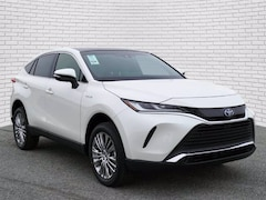 2021 Toyota Venza Limited SUV for sale in Hutchinson, KS at Midwest Superstore
